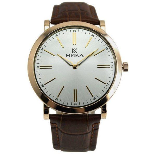 Часы Ника 0100.0.1.25B Slimline Фото 1