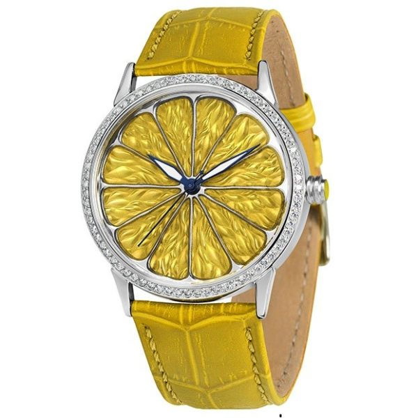 Часы Ника 1860.2.9.18B Exclusive Фото 1