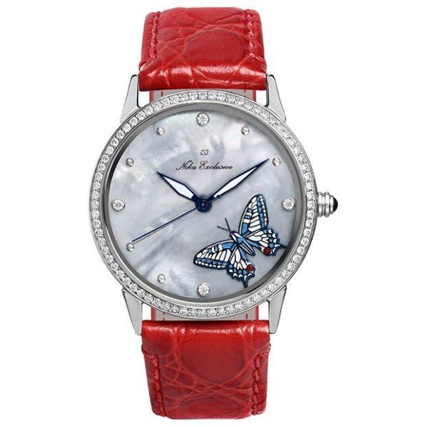 Часы Ника 1860.53.9.16A Exclusive Фото 1