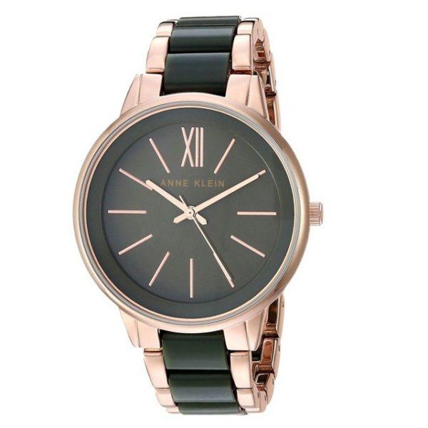 Часы Anne Klein 1412OLRG Plastic Фото 1