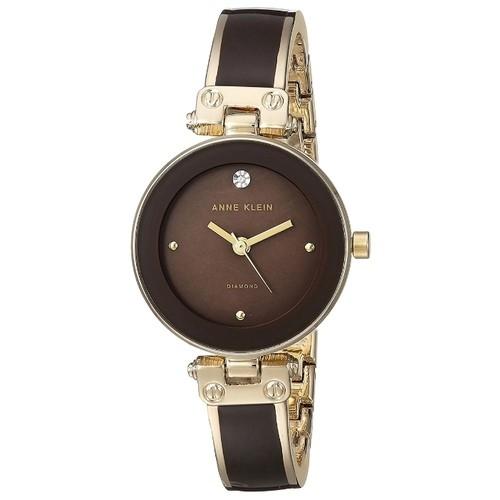 Часы Anne Klein 1980BNGB Diamond Фото 1