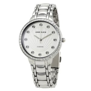 Часы Anne Klein 2781SVSV Diamond Фото 1