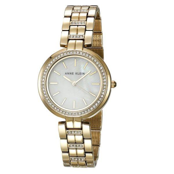 Часы Anne Klein 2968MPGB Crystal Фото 1