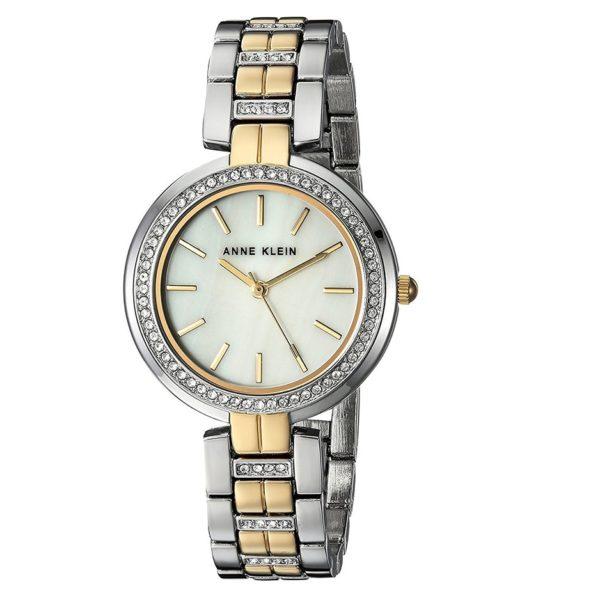 Часы Anne Klein 2969MPTT Crystal Фото 1