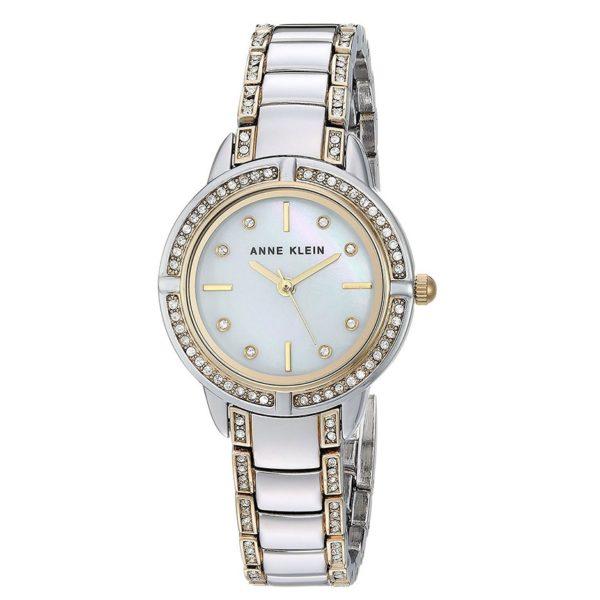 Часы Anne Klein 2977MPTT Crystal Фото 1