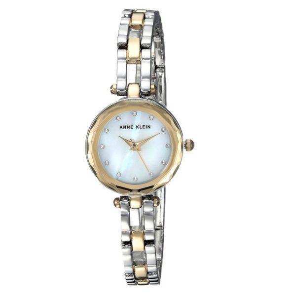 Часы Anne Klein 3121MPTT Crystal Фото 1