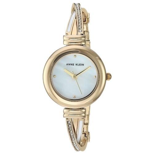 Часы Anne Klein 3124MPGB Crystal Фото 1