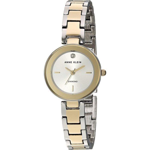 Часы Anne Klein 3151SVTT Diamond Фото 1