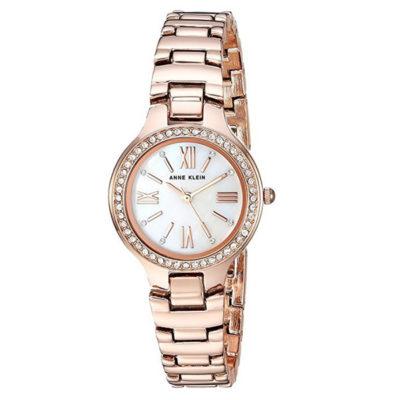 Часы Anne Klein 3194MPRG Crystal Фото 1