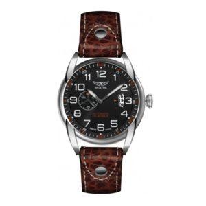 Часы Aviator Bristol Bulldog V.3.18.0.100.4 Фото 1