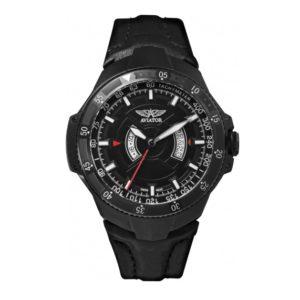Часы Aviator MIG-29 GMT M.1.01.5.001.4 Фото 1