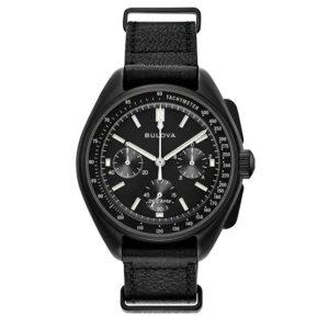 Bulova 98A186 Lunar Pilot Chronograph