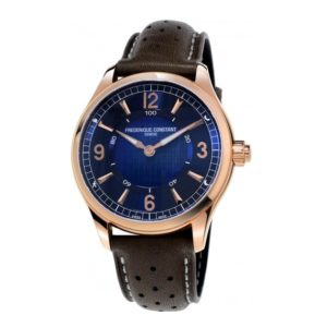 Часы Frederique Constant Horological Smartwatch FC-282AN5B4 Фото 1