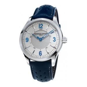 Часы Frederique Constant Horological Smartwatch FC-282AS5B6 Фото 1