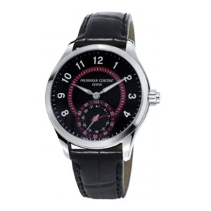 Часы Frederique Constant Horological Smartwatch FC-285BBR5B6 Фото 1