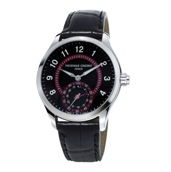 Часы Frederique Constant Horological Smartwatch FC-285BBR5B6 Фото 1