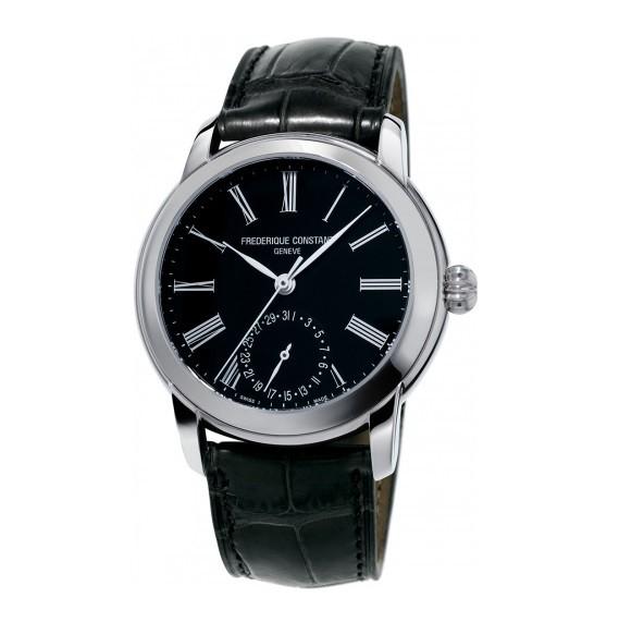Часы Frederique Constant Manufacture Classics FC-710MB4H6 Фото 1
