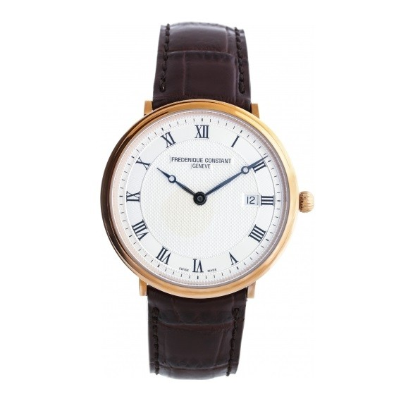 Часы Frederique Constant Slim Line FC-306M4S19 Фото 1