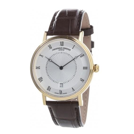 Часы Frederique Constant Slim Line FC-306MC4S35 Фото 1