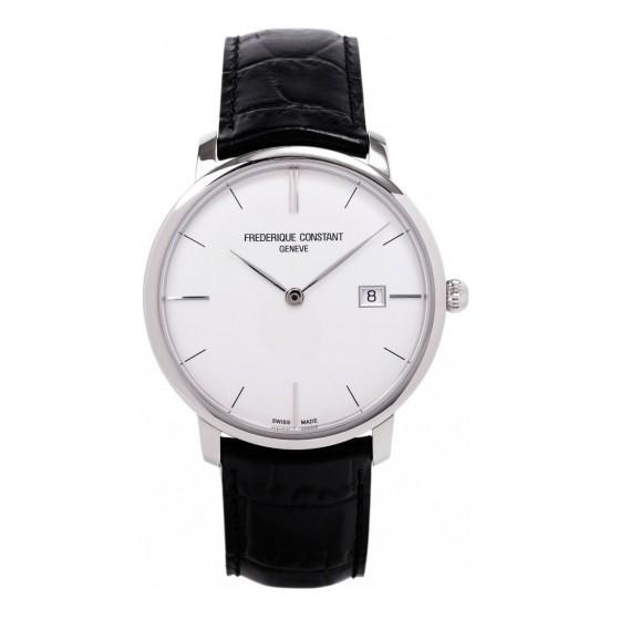 Часы Frederique Constant Slim Line FC-306S4S6 Фото 1