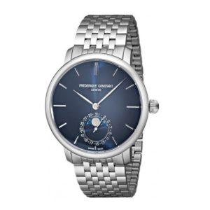 Часы Frederique Constant Slim Line FC-705N4S6B Фото 1