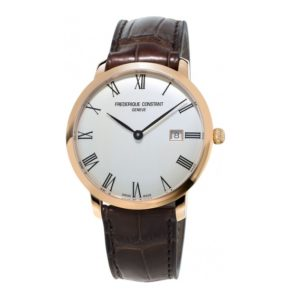 Часы Frederique Constant Slim Line Automatic FC-306MR4S4 Фото 1