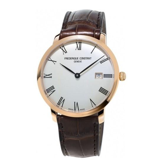 Часы Frederique Constant Slim Line Automatic FC-306MR4S4 Фото 1