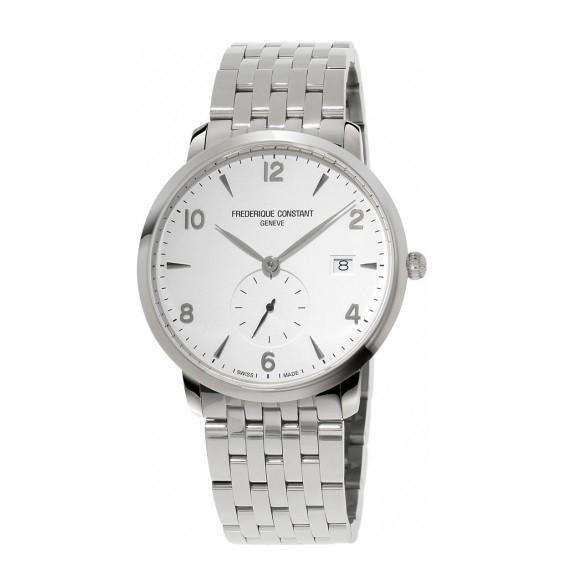 Часы Frederique Constant Slim Line FC-245SA5S6B Фото 1