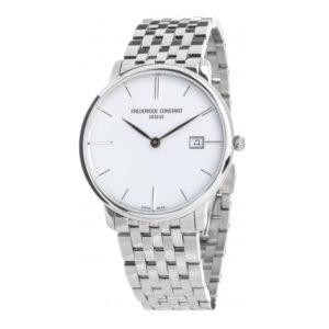Часы Frederique Constant Slim Line FC-220S5S6B Фото 1