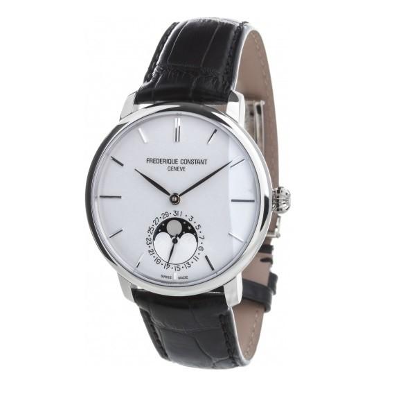 Часы Frederique Constant Slim Line FC-705S4S6 Фото 1