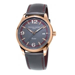 Часы Frederique Constant Vintage Rally Healey Automatic FC-303GBRH5B4 Фото 1