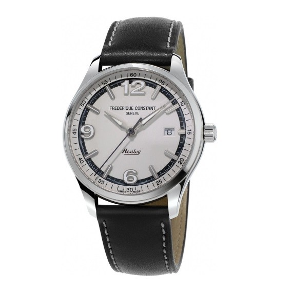 Часы Frederique Constant Vintage Rally Healey Automatic FC-303WGH5B6 Фото 1