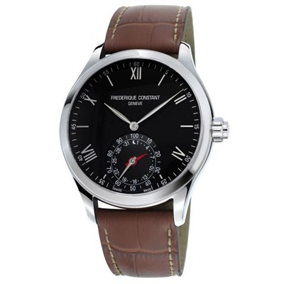 Часы Frederique Constant Horological Smartwatch FC-285B5B6 Фото 1