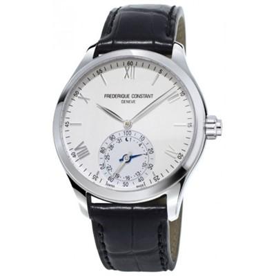 Часы Frederique Constant Horological Smartwatch FC-285S5B6 Фото 1