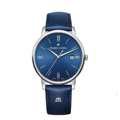 Часы Maurice Lacroix Eliros EL1118-SS001-410-1 Фото 1