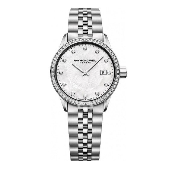Часы Raymond Weil Freelancer 5629-STS-97081 Фото 1