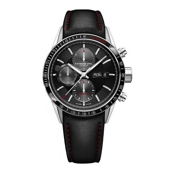 Часы Raymond Weil Freelancer 7731-SC1-20621 Фото 1