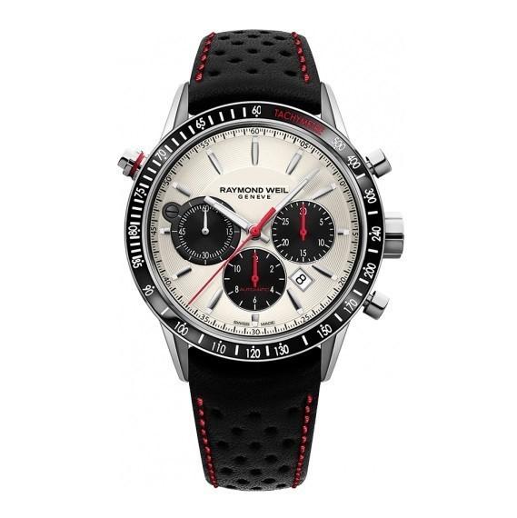 Часы Raymond Weil Freelancer 7740-SC1-65221 Фото 1
