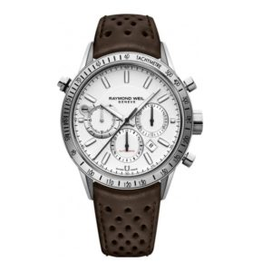 Часы Raymond Weil Freelancer 7740-STC-30001 Фото 1