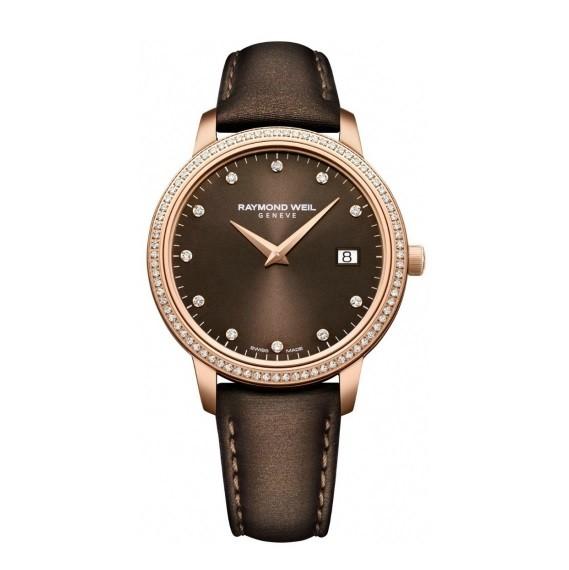 Часы Raymond Weil Toccata 5388-C5S-70081 Фото 1