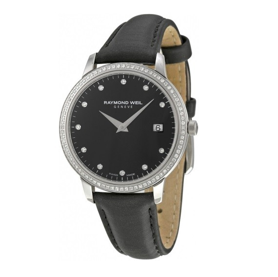 Часы Raymond Weil Toccata 5388-SLS-20081 Фото 1