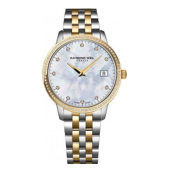 Часы Raymond Weil Toccata 5388-SPS-97081 Фото 1