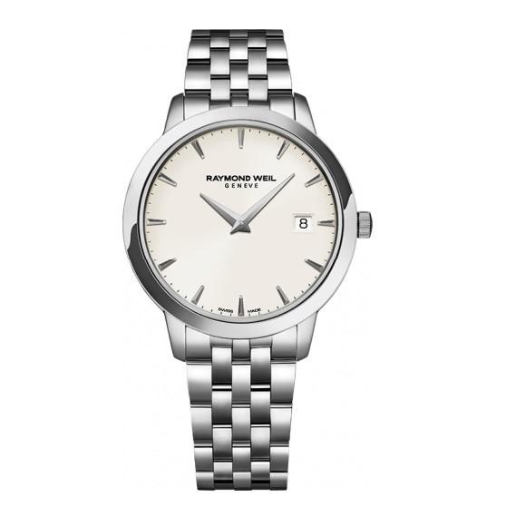 Часы Raymond Weil Toccata 5388-ST-40001 Фото 1