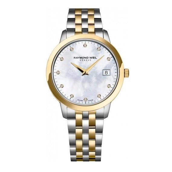 Часы Raymond Weil Toccata 5388-STP-97081 Фото 1