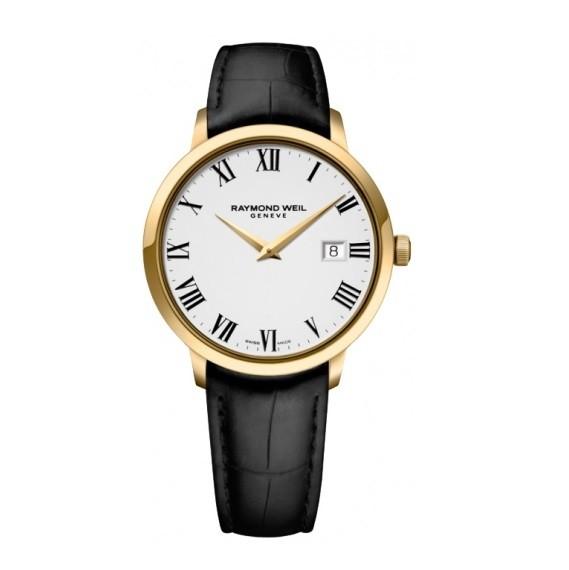 Часы Raymond Weil Toccata 5488-PC-00300 Фото 1