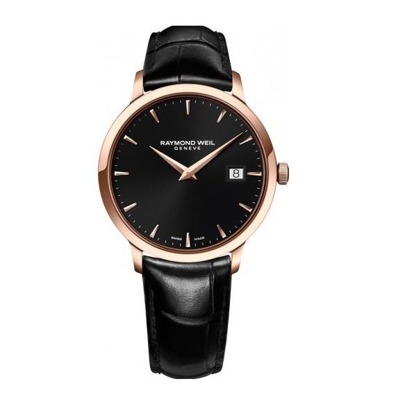 Часы Raymond Weil Toccata 5488-PC5-20001 Фото 1