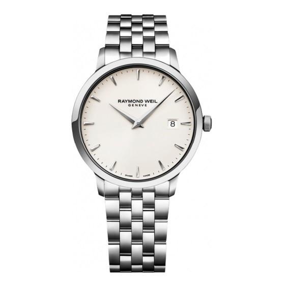 Часы Raymond Weil Toccata 5488-ST-40001 Фото 1