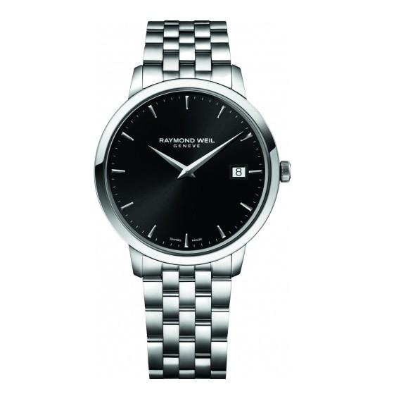Часы Raymond Weil Toccata 5588-ST-20001 Фото 1
