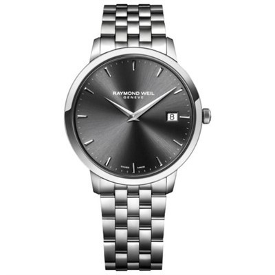 Часы Raymond Weil Toccata 5588-ST-60001 Фото 1