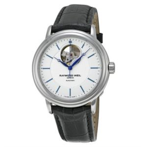 Часы Raymond Weil Maestro 2827-STC-65001 Фото 1